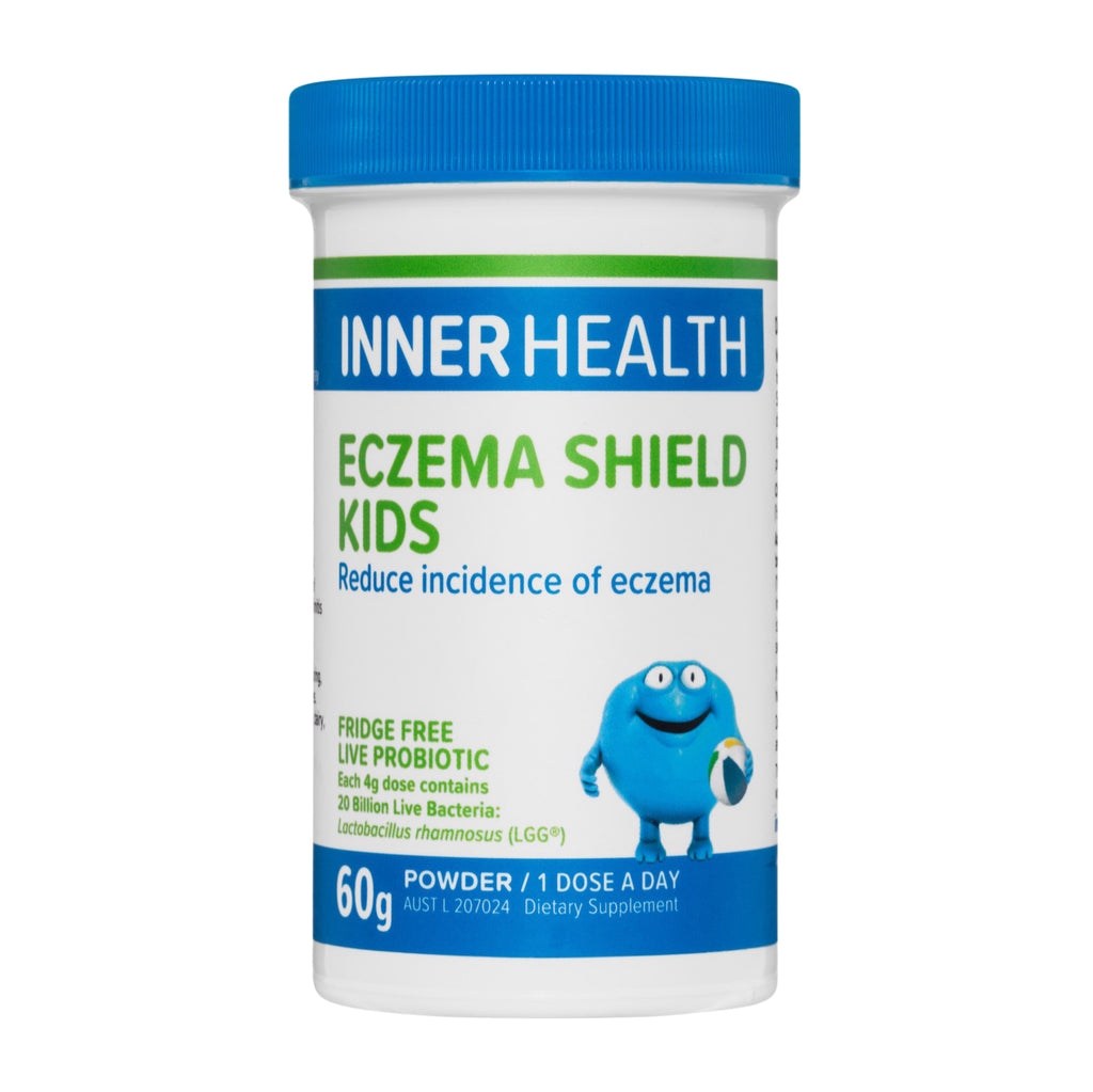 IH Eczema Shield Kids Pwder 60g