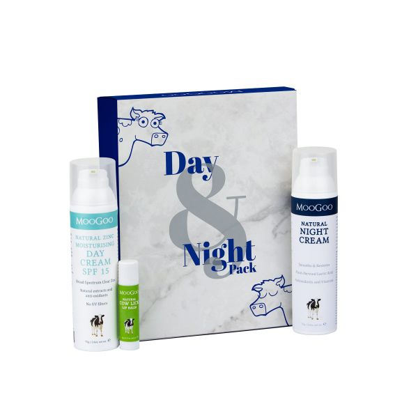 MOGOO Day and Night Pack