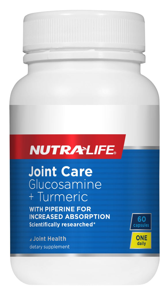 NL Joint Care 1/Day Gluc+Turm 60cap
