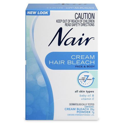 NAIR Hair Bleach 28g