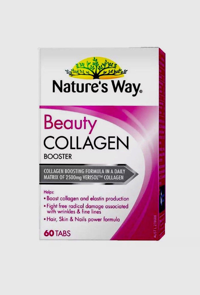 NW Beauty Collagen Tablets 60s