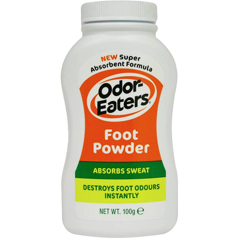 ODOR Eater Foot Powder 100g