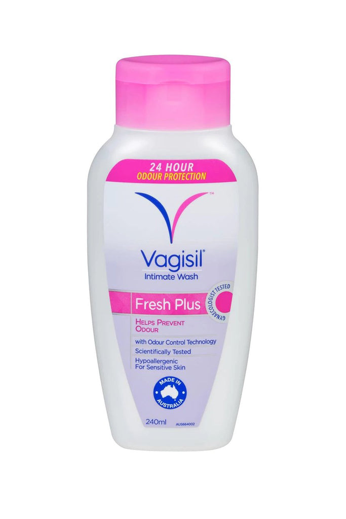 Vagisil Intimate Wash Fresh+ 240ml