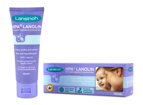 LANSINOH Nipple Care Cream 15g
