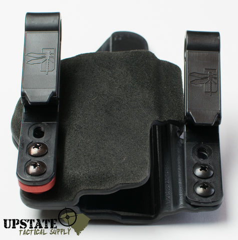 Incog Springfield XD-s Gcode Haley Strategic Kydex Holster