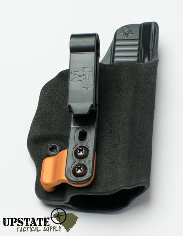 Incog Eclipse Glock 43  Gcode Haley Strategic Kydex Holster