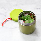 Goodbyn 12oz insulated food jar <br> (4 colours available)