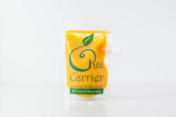 kai carrier reusable food pouch
