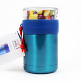 Goodbyn DUO 24oz insulated food jar <br> (4 colours available)