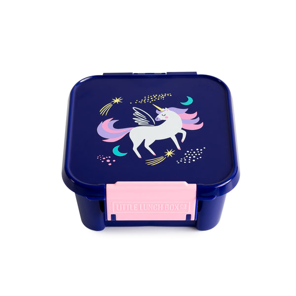 Bento 2 - Magical Unicorn