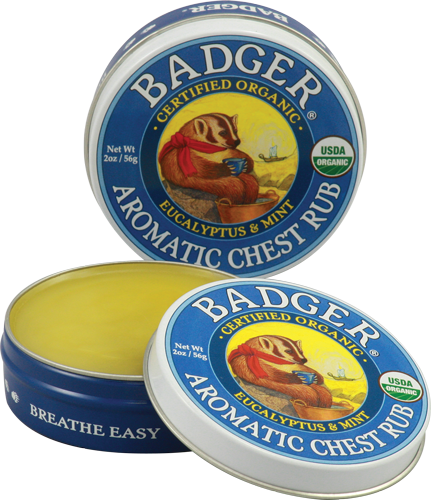 Badger Baby Sunscreen Spf 30 And They Lived Green