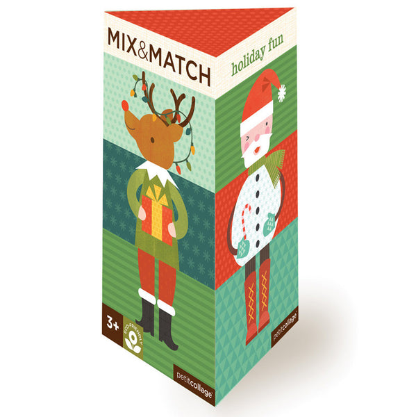 Christmas Mix and Match