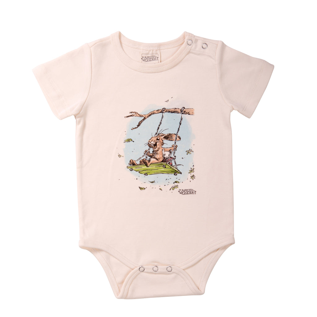 Morgan Swing Onesie
