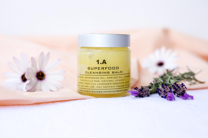 The Clean Skin Movement Cleansing Balm Review