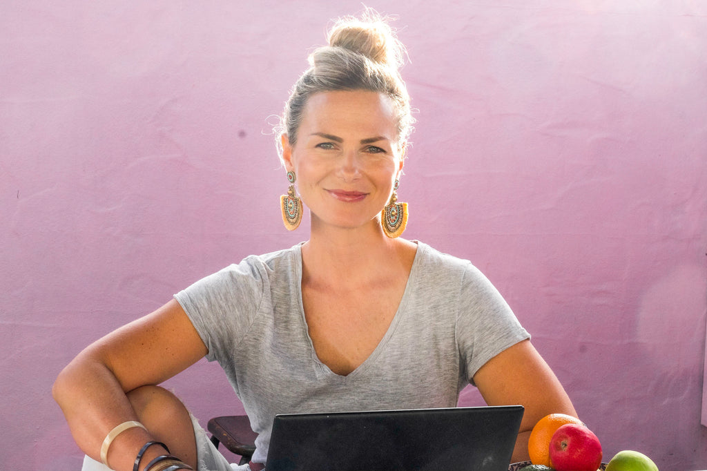 Let us introduce Wholefoods for Families' Holistic Nutritionist