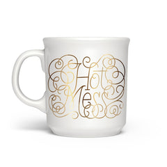 Say Anything Mug - Hotmess