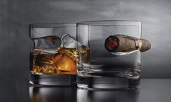 Cigar Glass 2 pack