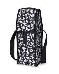Freezable single wine bag vin