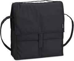 Freezable picnic bag black