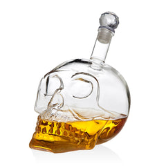 Skull Decanter 700 ML
