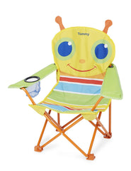 Personalized Giddy Buggy Chair