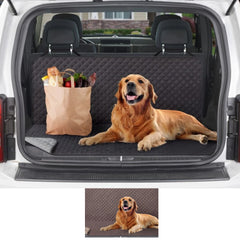 Reversible Dual Purpose Back Seat Cover
