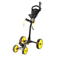CALAWAYL TREK 4 WHEEL PUSH CART