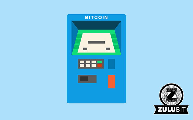 Automated Bitcoin Machines, the New ATMs.