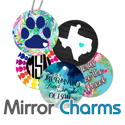 Mirror Charms