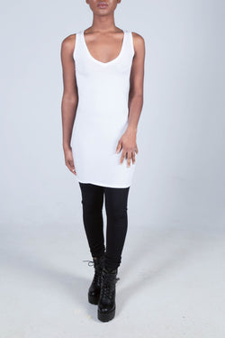 The Melissa Fitted Reversible Tunic