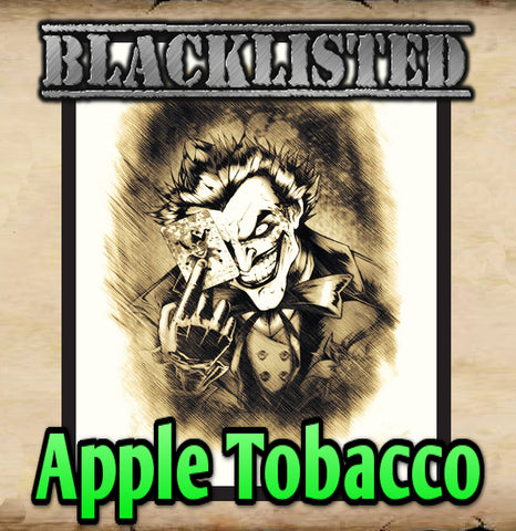 Apple Tobacco