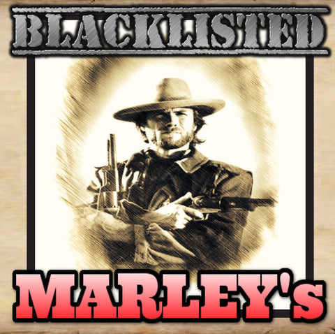 Marley's Blacklisted 15ml