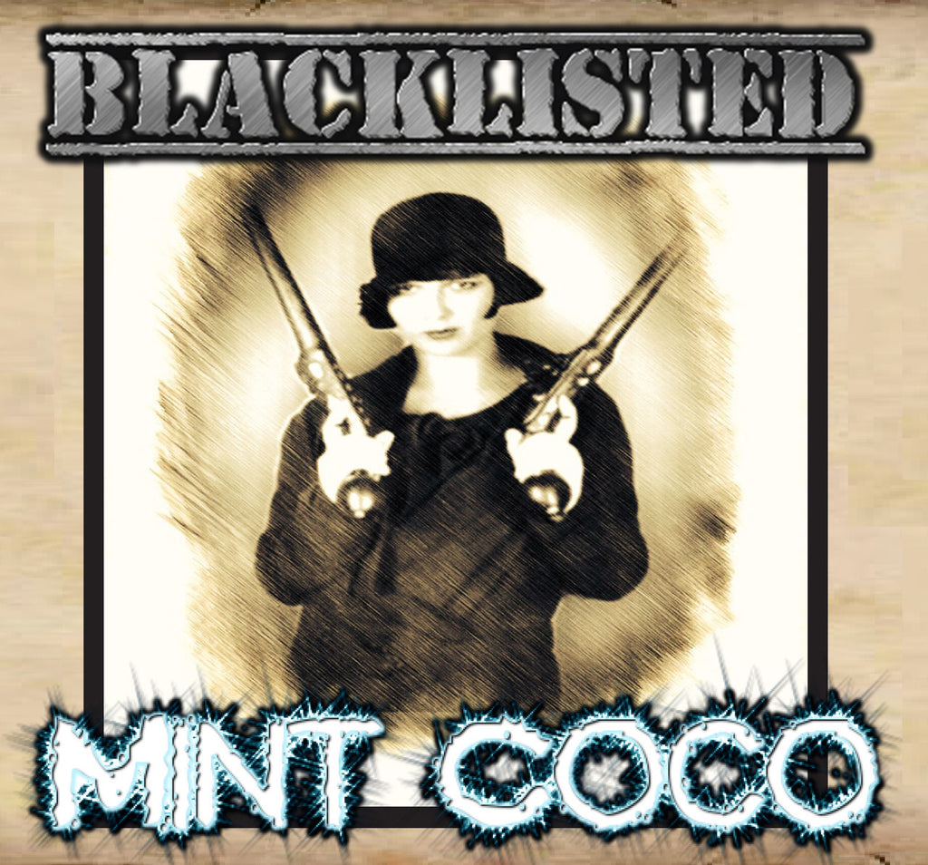 Mint Coco Blacklisted 15ml