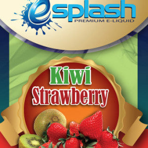 Kiwi Strawberry E-Splash 15ml