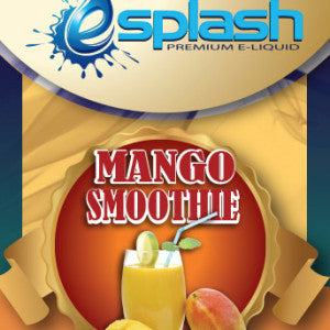 Mango Smoothie E-Splash 15ml