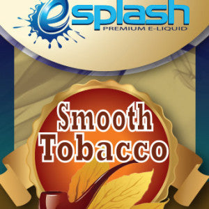 Smooth Tobacco E-Splash 15ml