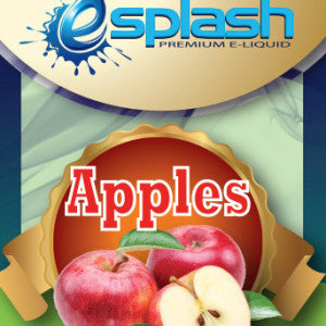 Apple E-Splash 15ml