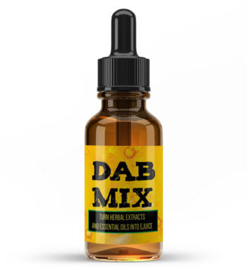 Dab Mix – 30 ml