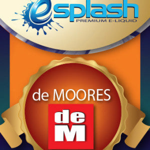 De Moores E-Splash 15ml