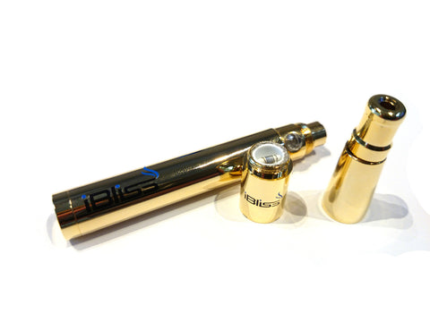 iBliss Gold Limited Edition Wax Starter Kit