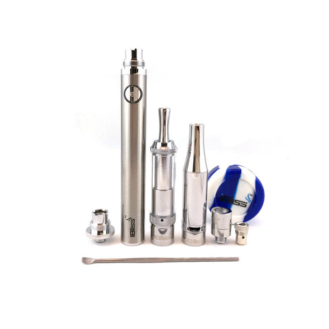 iBliss Blazer Tank 2 in 1 Wax and Dry Herb Starter Kit