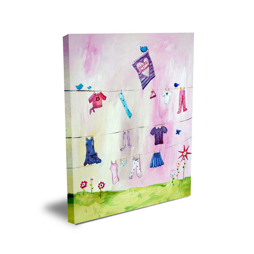 - Baby Prints for Nursery by Cici Art Factory