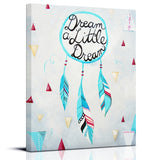 Dream Catcher Nursery decor by Cici Art Factory
