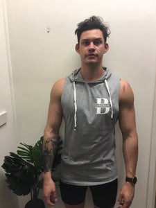 Robbo Hooded Tank