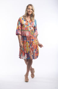Pamplona Dress