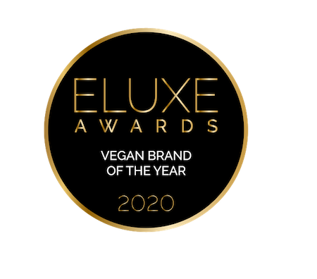 Svala best vegan brand of the year award