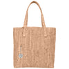 Natural Cork Tote Bag, Simma, Svala