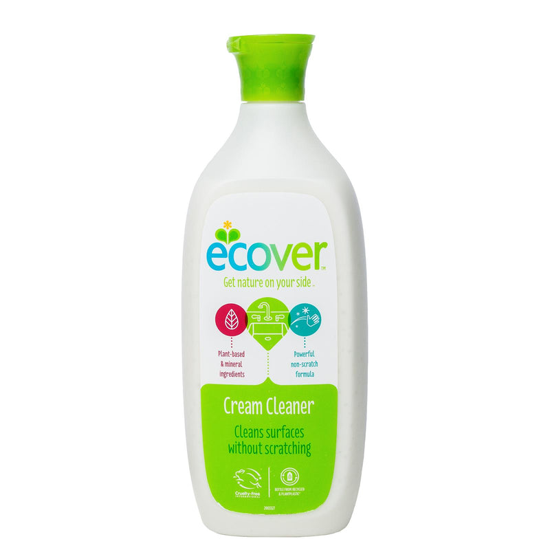 Cream Cleaner 500ml