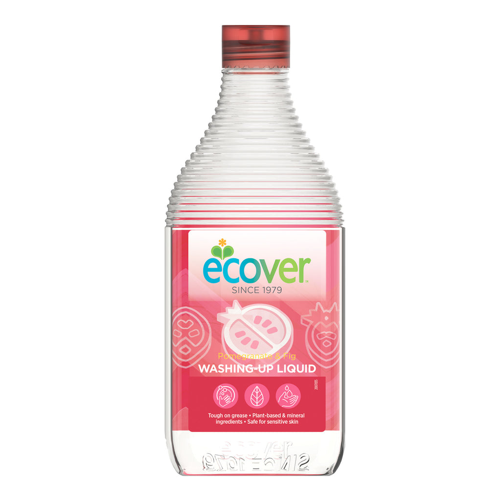 Washing Up Liquid - Pomegranate & Fig 450ml
