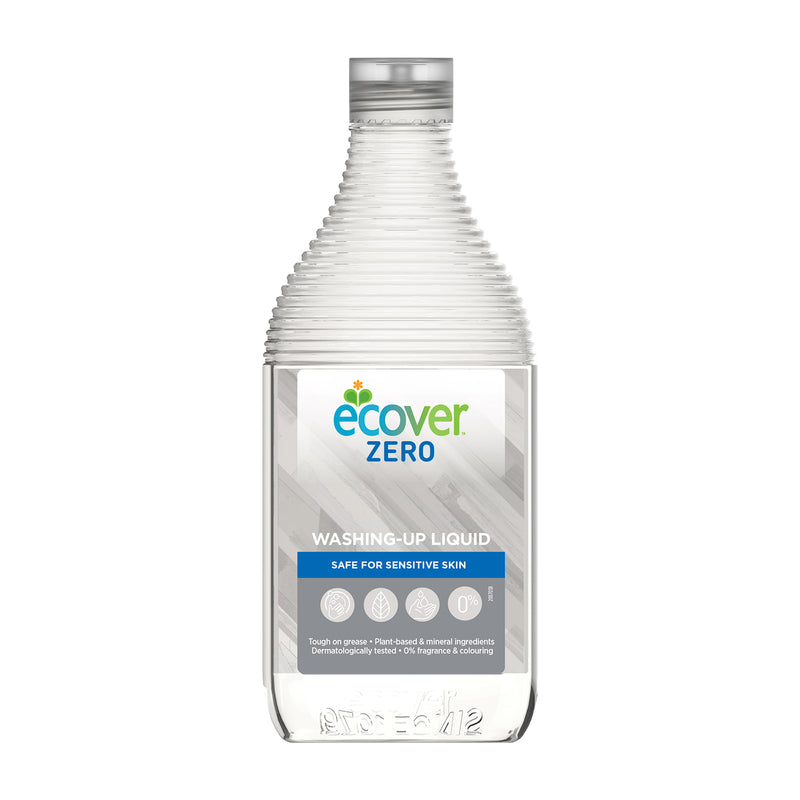 Zero Washing-Up Liquid 450ml